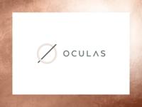 Oculas Logo