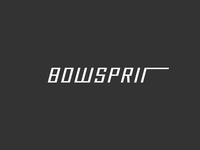 Bowsprit Logotype
