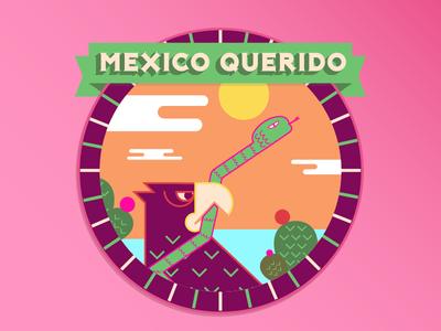 Mexico Querido
