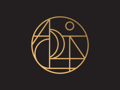 Asian District Cultural Association Logo Design