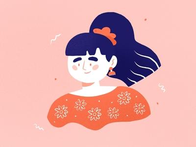 Flower day 🌸