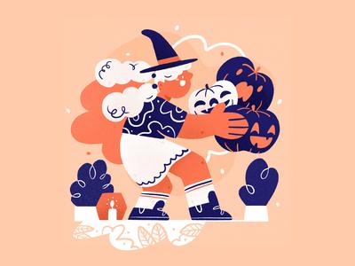 Calendar - October 👻