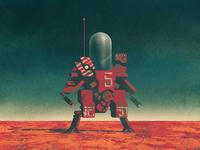 Robot 52