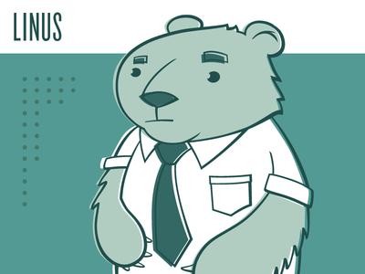 Linus The Bear