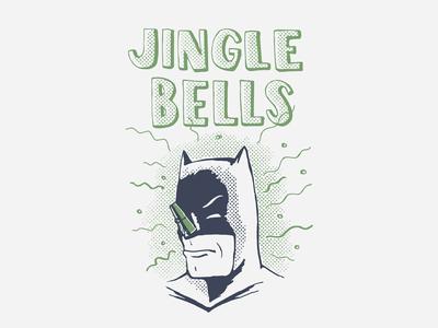 Batman Smells