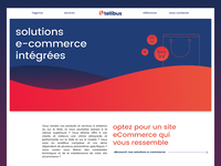 Home page tellibus