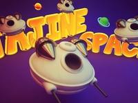 TAJINE SPACE BATTLE