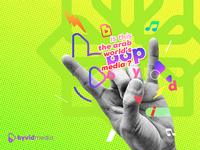 byvid arab world's pop media facebook cover