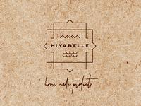 HIYABELLE brand logo