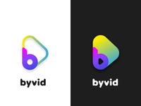 byvid media logo 2nd generation