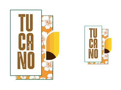 TUCANO POOL BAR BRANDING / HILTON AL HOUARA TANGER