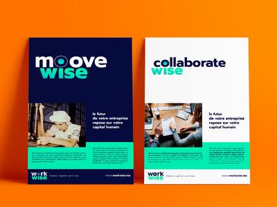 workwise flyers