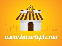 LaCartePlz Restaurant 2