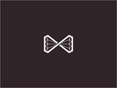 Infinity Jewelry jewellery infinity logo design logo