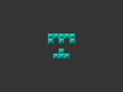 T + H h brick logo design design logo t monogram logotype type typography