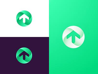 Arrow icon graphic logo design logo vector up arrow