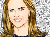 Natalie Morales for the Girlfriend