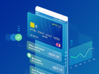 Virtual Card - Easier and safer transactions anywhere