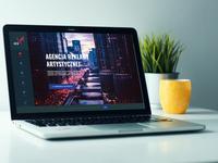 ara-design.pl website