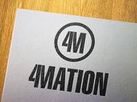 4MATION Logo