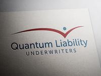 Quantum Liability Underwriters Logo Design