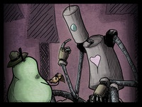 Robot Promo 1