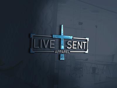 Live Sent logo