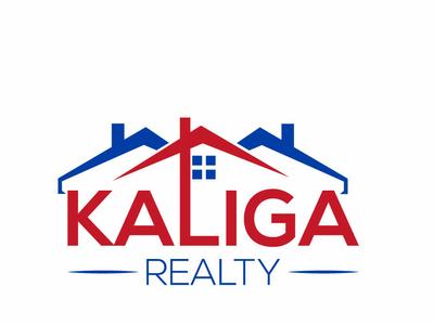 Kaliga Realty real estate logo