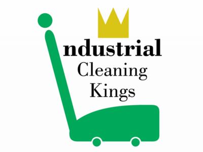 Industrial Cleaning Kings