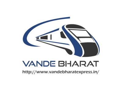 Vande Bharat logo