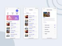 Smart Progress App