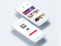 Dating Stories app