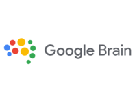 Google Brain Logo Design