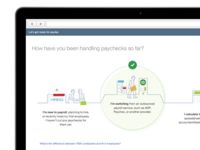 QuickBooks Payroll Setup