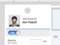 Intuit Payroll for iPad