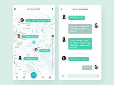 Backpacker or travelling app geotag map chat ios app backpacking travel travelling