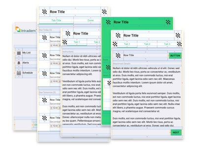 Design System - WIP atomic design component design ui design visual design material design documentation wireframe