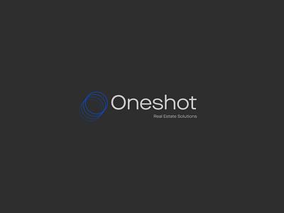 Oneshot - New identity finance results performance solutions realestate oneshot