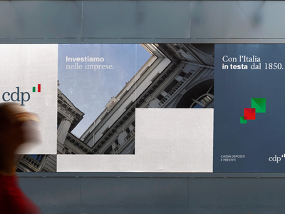 Cassa Depositi e Prestiti - Digital identity italy cassa depositi e prestiti finance