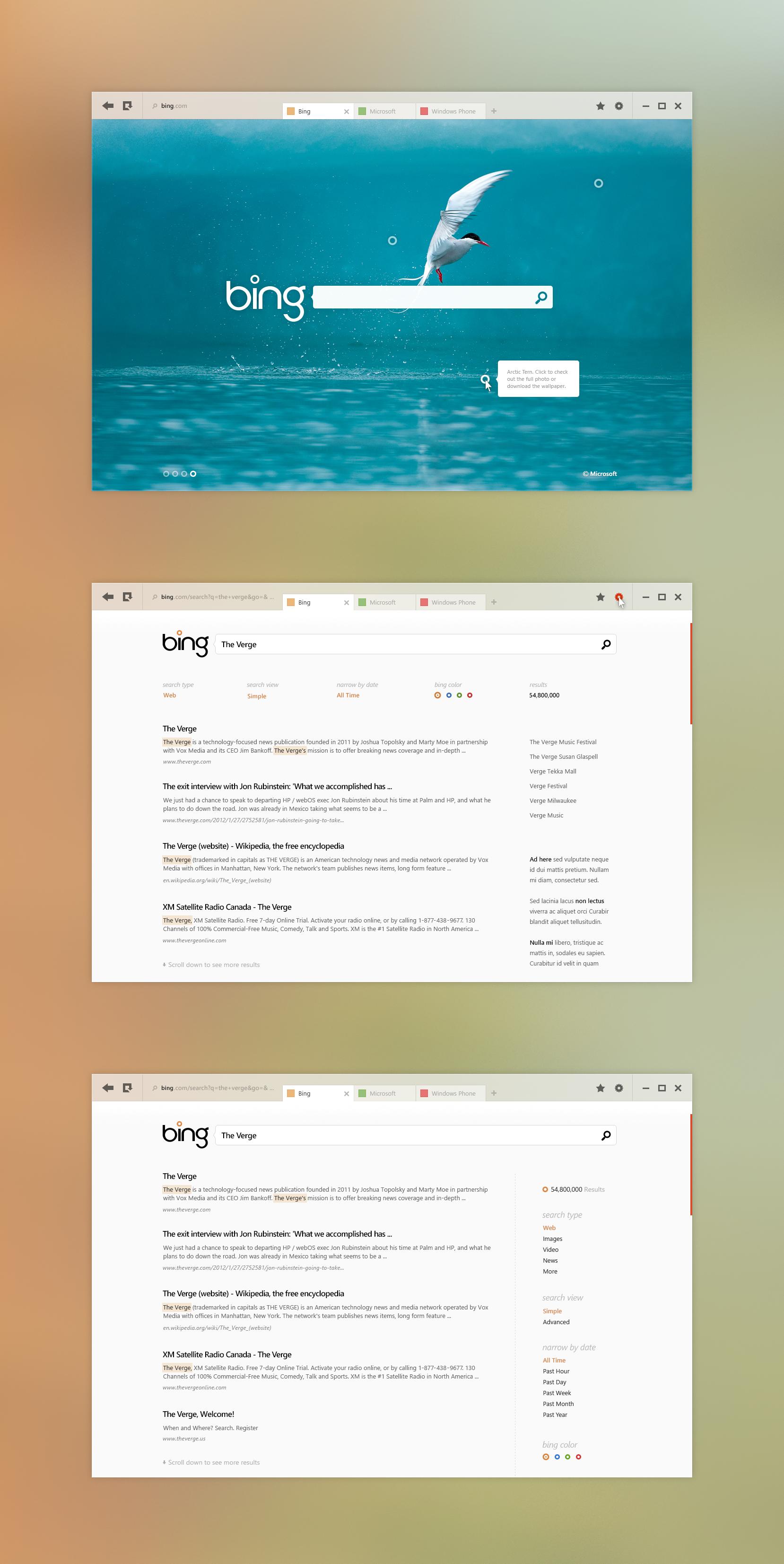 Bing full