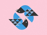 Geometric ducks