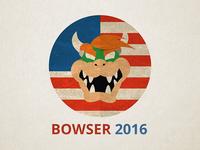 Bowser 2016