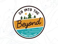 Ohio Beyond Sticker
