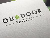 Outdoor Tactic Logo