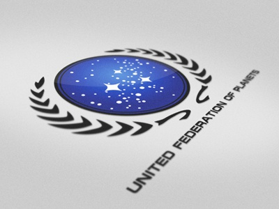 United Federation Of Planets startrek