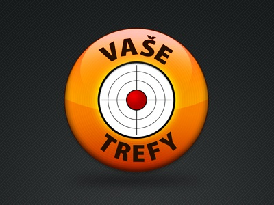 Vase trefy icon