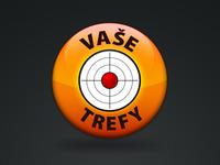 Vase trefy