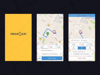 Smarttaxi