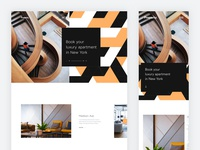 Property - Mobile Design