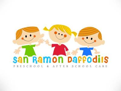 Logo Design for Playschool
